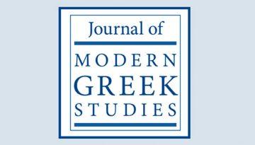 journal-of-modern-greek-studies