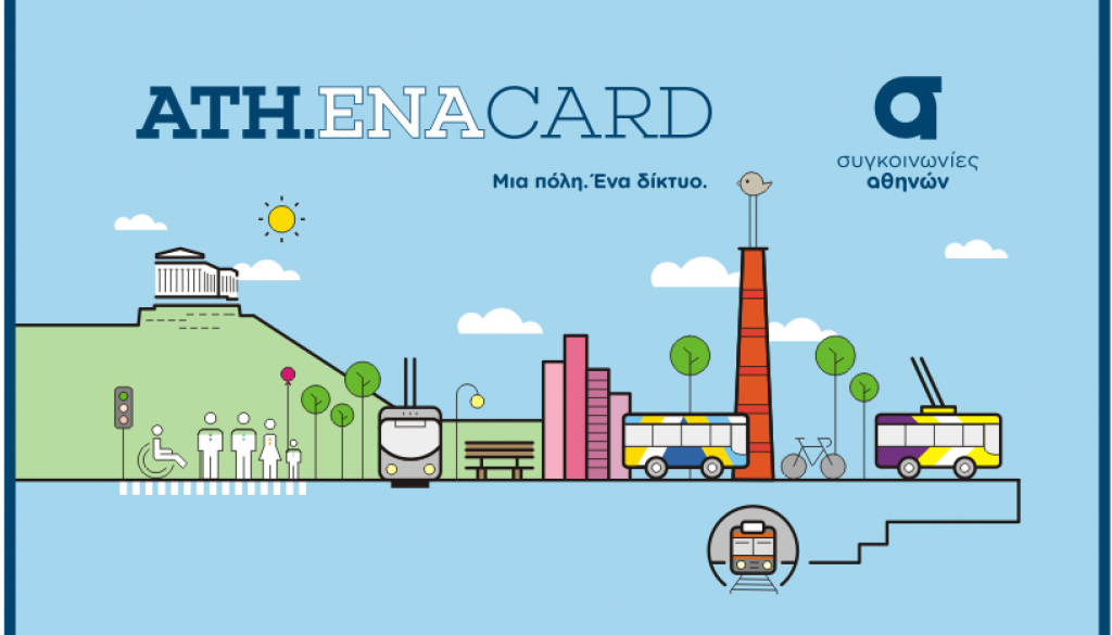 Athena-card